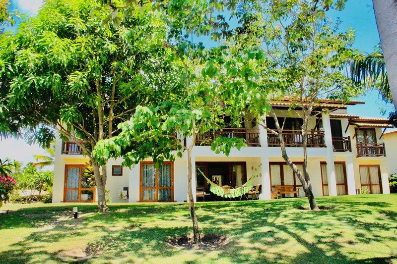 Imbassai, O paraiso é aqui!, holiday rental in Imbassai