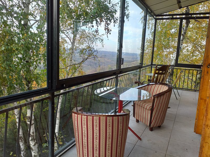 Enjoy comfortable accommodation in the woods, vacation rental in Novi Sad