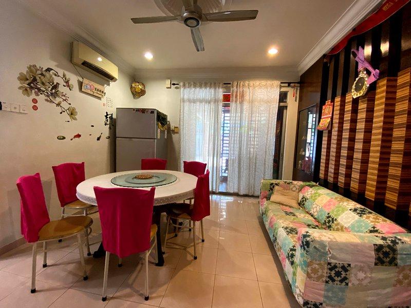 Standard Single Room Bukit Tinggi 2 Klang Selangor, vacation rental in Klang