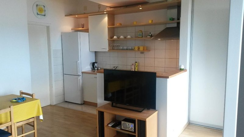 Holiday home 193578 - Holiday apartment 234279, vacation rental in Vrgorac