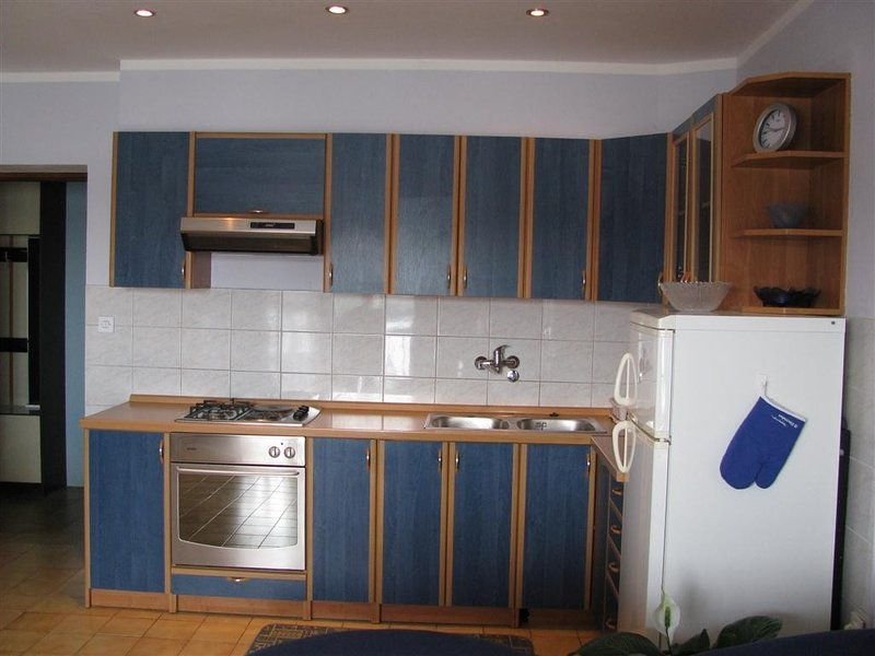 Holiday home 147907 - Holiday apartment 134054, holiday rental in Tijesno