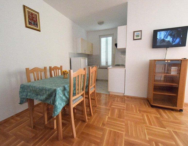 Holiday home 189300 - Holiday apartment 224481, location de vacances à Radici