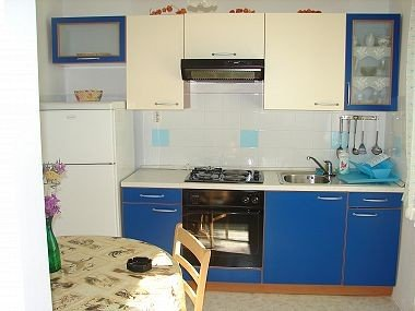 Holiday home 137795 - Holiday apartment 112319, vacation rental in Sutivan