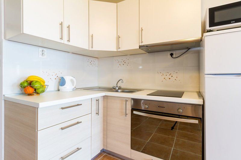 Holiday home 185724 - Holiday apartment 216243, vacation rental in Jasenice
