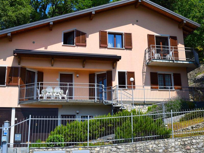 La Canonica, alquiler vacacional en Montegrino Valtravaglia