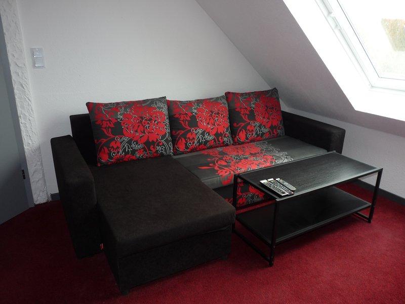 gemütliche Ferienwohnung in Düsseldorf, holiday rental in Ratingen