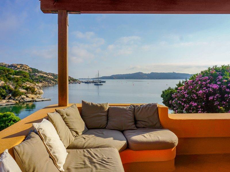 Orace, vacation rental in Costa Serena