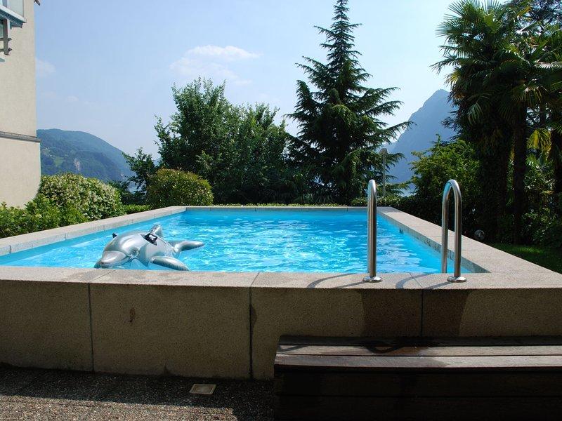Eldorado, location de vacances à Lugano