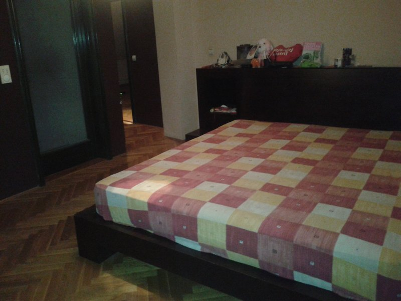 House, centre, first floor, 100m2, for 8 persons, vacation rental in Novi Sad