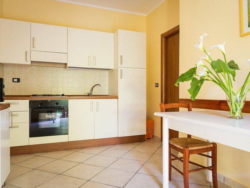 Casa Vacanze Il Girasole, holiday rental in Santa Venere