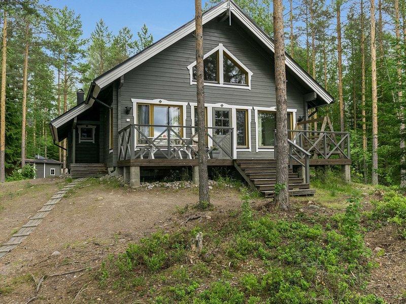 Kantri, casa vacanza a South Karelia