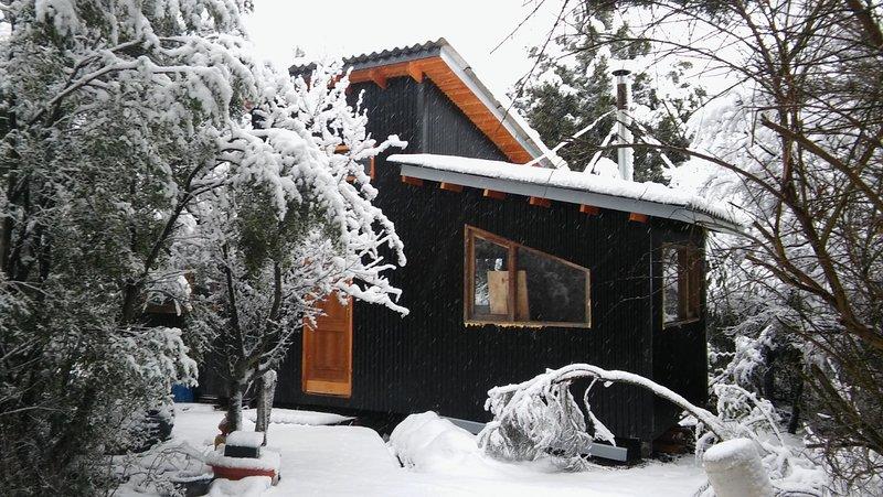 La Cabaña de Mindi, holiday rental in San Carlos de Bariloche