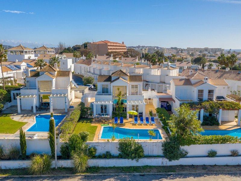 Villa Blue Ocean, casa vacanza a Gale