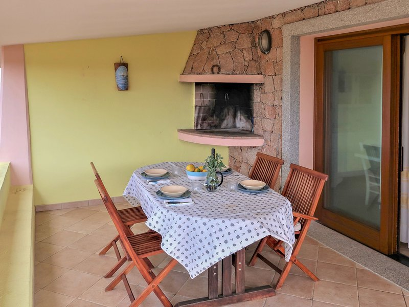 Laura, holiday rental in Aglientu