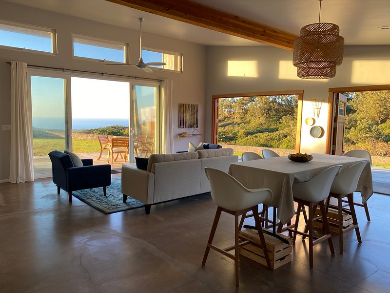 Sweet Paradise: Private and Peaceful Kauai Retreat, vacation rental in Kekaha
