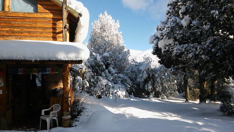 El Arka, alquiler de vacaciones en San Carlos de Bariloche