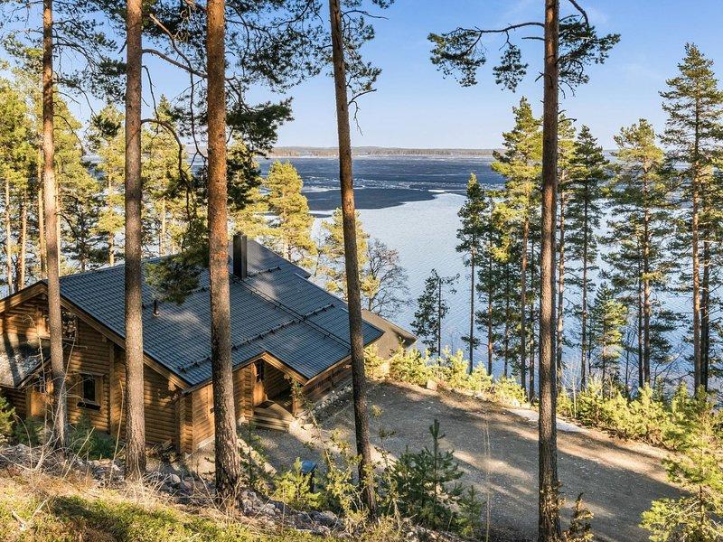 Roopenranta, aluguéis de temporada em Padasjoki