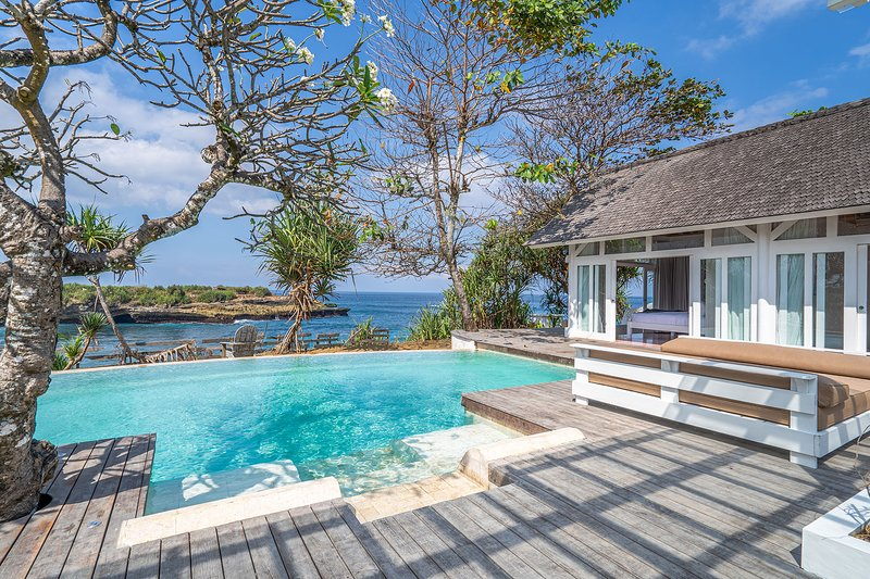 Mandala. The Bay, holiday rental in Nusa Lembongan