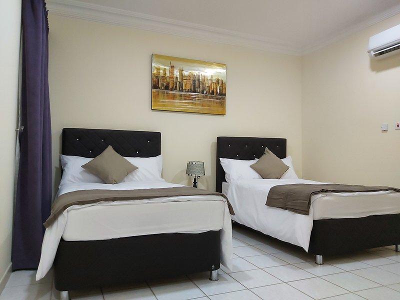 Meridiana Residence #4, holiday rental in Doha