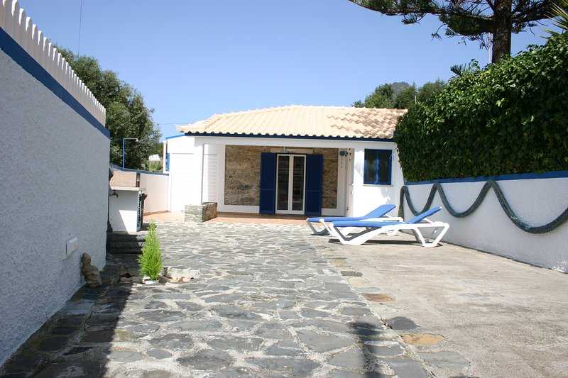 Cantinho AZUL, vacation rental in Porto Santo Island