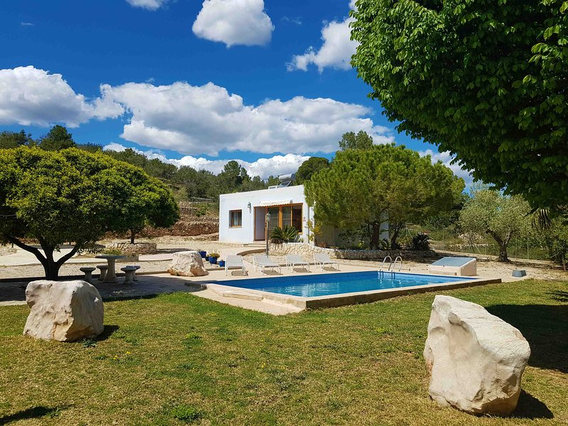 La Mallorquina, vacation rental in El Perello