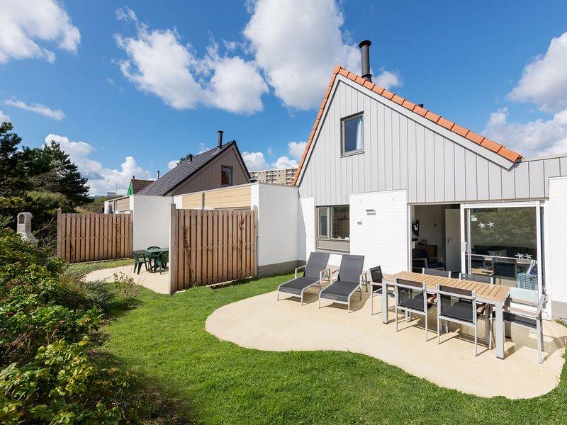 Center Parcs Zandvoort, location de vacances à Bloemendaal