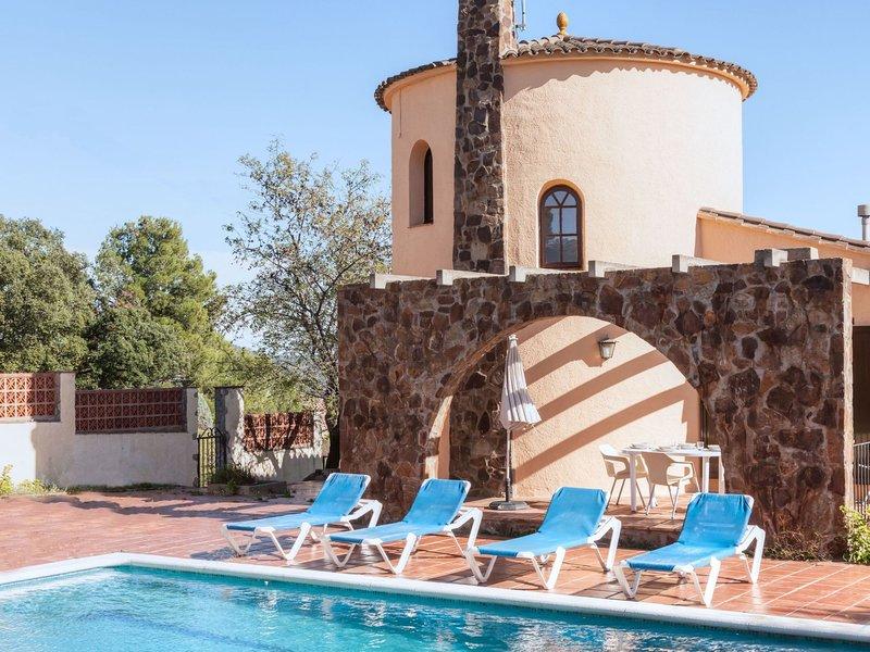Cabanyes, holiday rental in Calonge