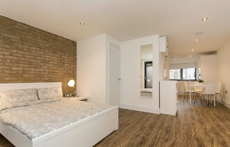 Manor House Studio Apartment B, holiday rental in Wood Green