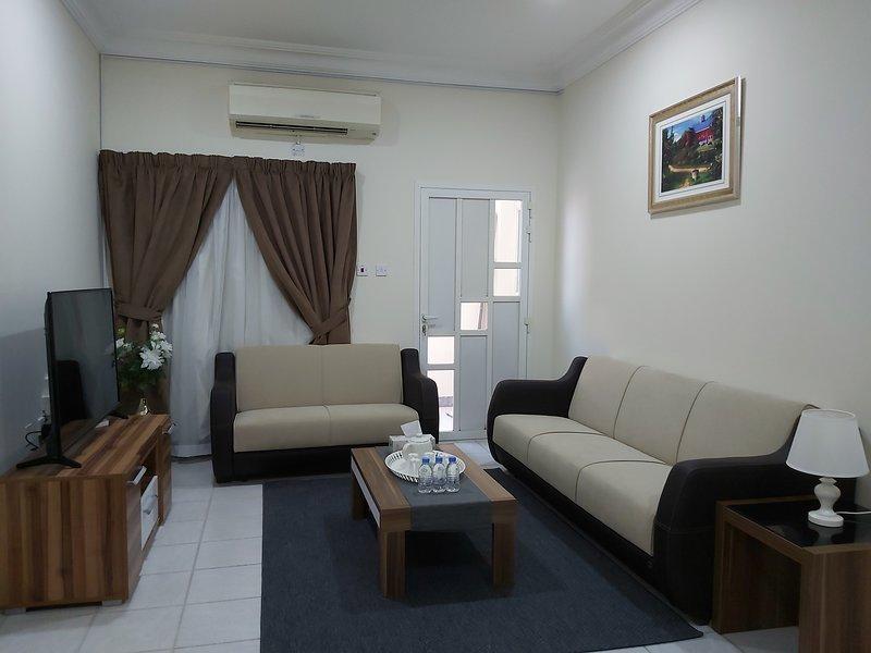 Meridiana Residence #9, holiday rental in Doha