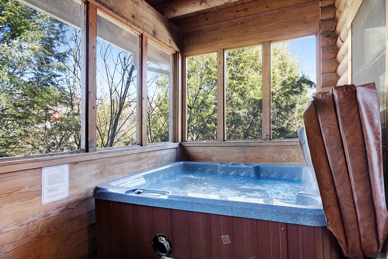 Charming Duplex Cabin With Private Hot Tub And Indoor Community Pool Updated 2021 Tripadvisor Pigeon Forge Vacation Rental