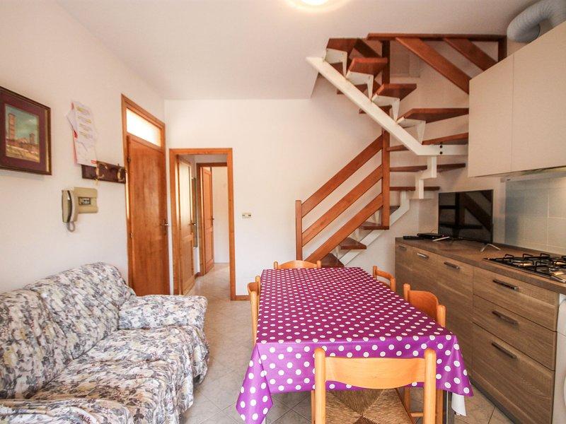 Felix, vacation rental in Porto Garibaldi