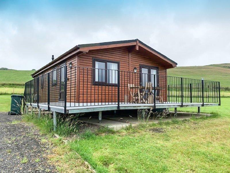 Loch Leven Lodge 3, aluguéis de temporada em Falkland