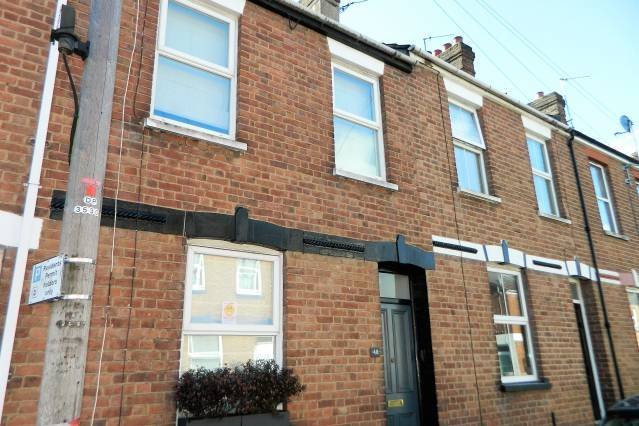 Cosy Victorian Terrace in the heart of Exeter, holiday rental in Exeter