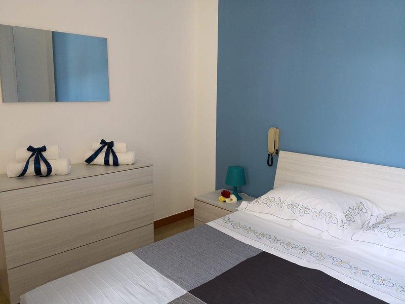 Casa vacanza Sole & Sale, vacation rental in Alcamo Marina