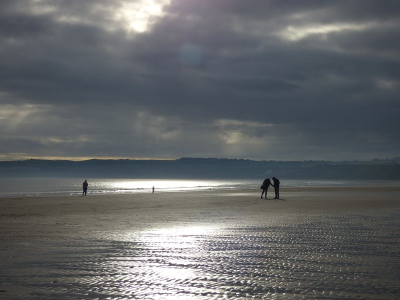 High Waves Filey Holiday Flat - Dog friendly, vacation rental in Filey