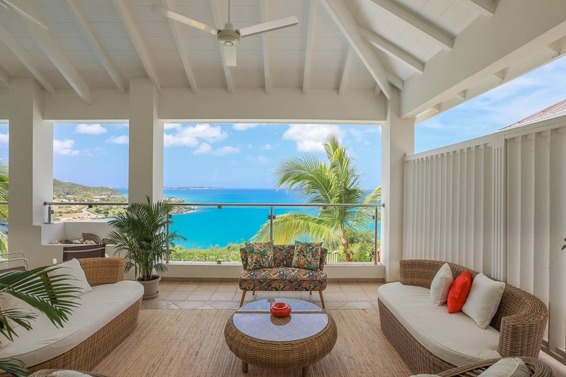 Dream Villa SXM BSL, holiday rental in Grand Case