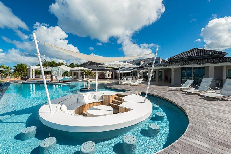 Dream Villa SXM VIE, alquiler de vacaciones en Terres Basses