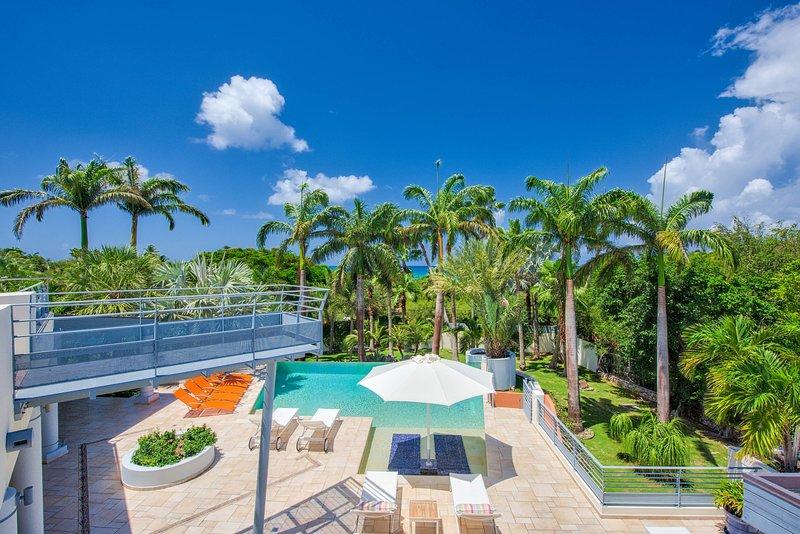 Dream Villa SXM LPB, location de vacances à Terres-Basses