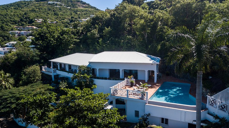 Dream Villa SXM Branca, vacation rental in Little Harbour