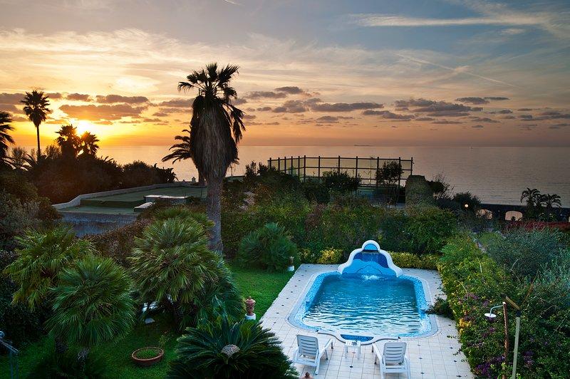 Villa Formica, casa vacanza a Isola di Ischia