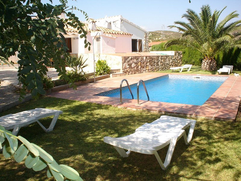 Mas Torrent, vacation rental in El Perello