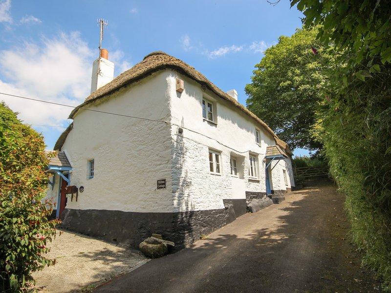 Milton Cottage, Kingsbridge, casa vacanza a South Milton