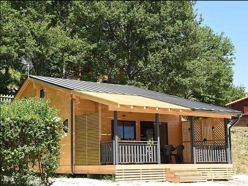 Duplex 'La Chouette' pour tribu familiale, location de vacances à Ménessaire
