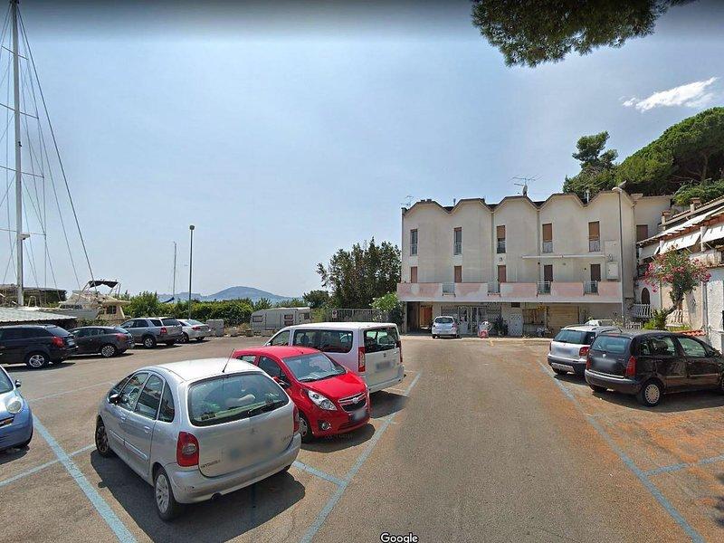 Marebello, casa vacanza a Formia