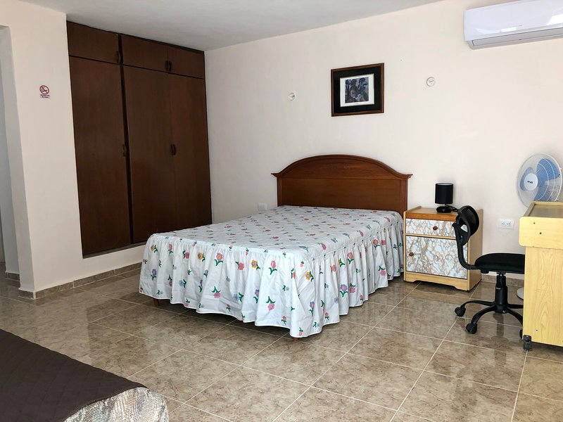 Apartment studio B, holiday rental in Conkal