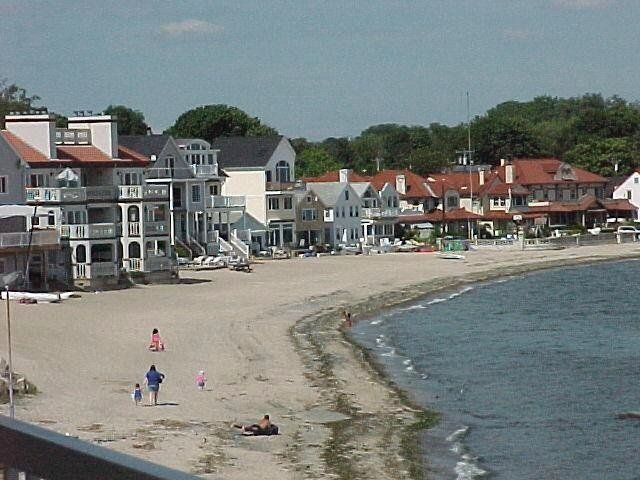 Premiere beach property, vacation rental in Southport