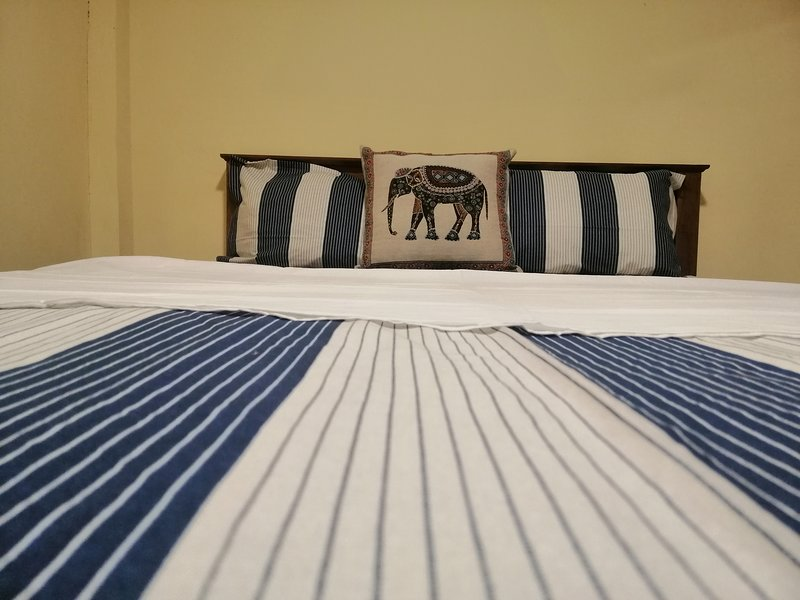 Home stay by Zinkas, vacation rental in Norton Bridge