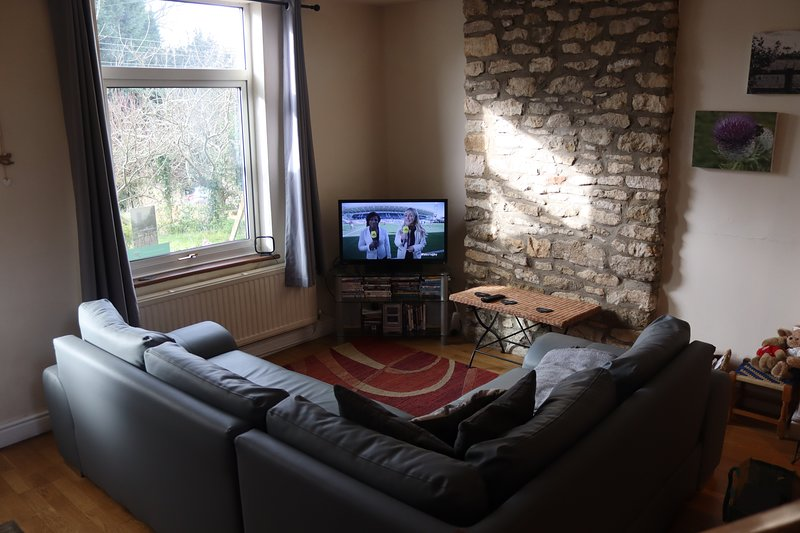OneSpringBank, vacation rental in Uley