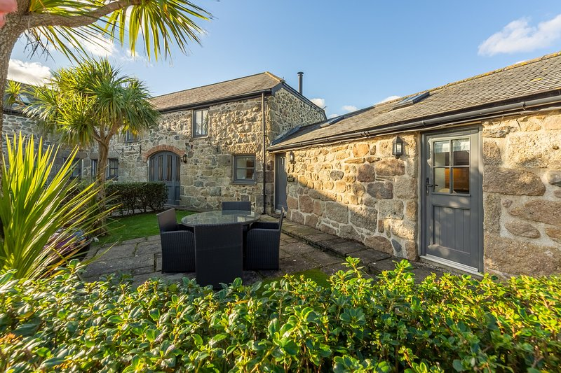 Bluebell Cottage - Gonwin Manor, vacation rental in Carbis Bay