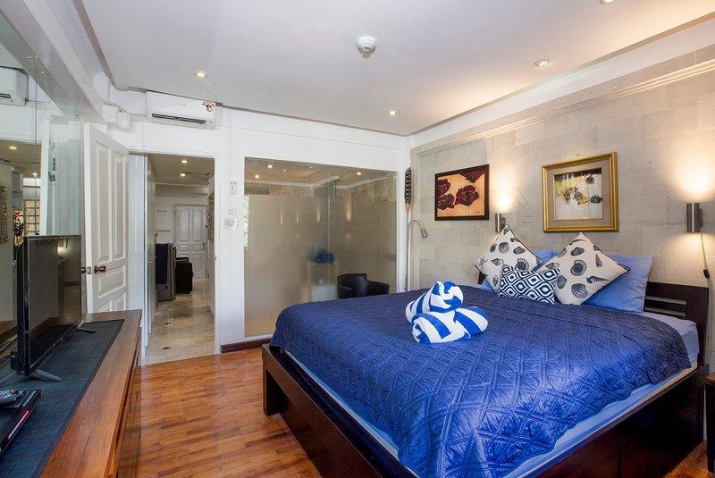 Cozy Bali Apartment, vacation rental in Legian
